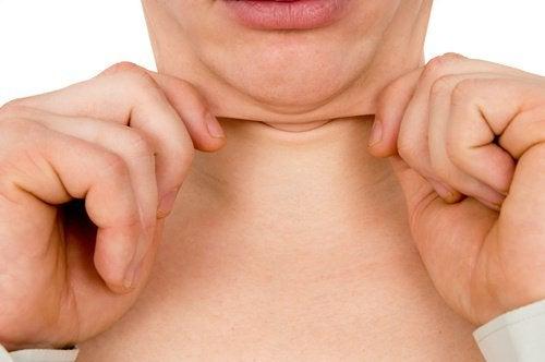 7 упражнения срещу двойна брадичка