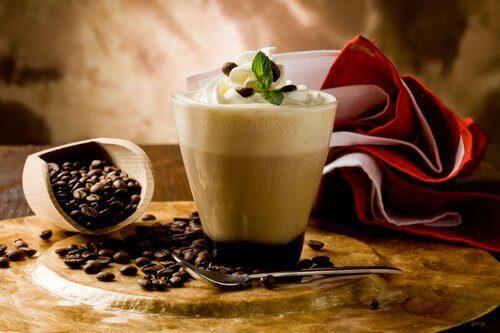 кафе при силна умора