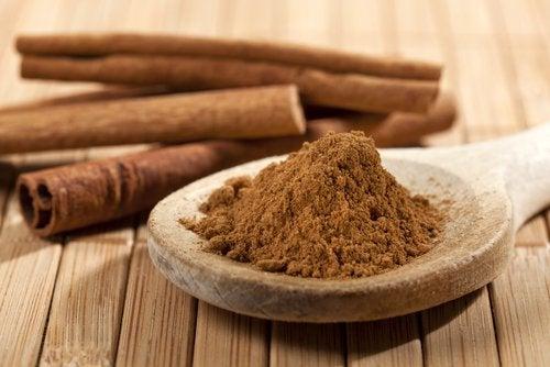 мед и канела полезни свойства