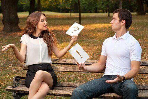 Комуникацията е в основата на всяка връзка