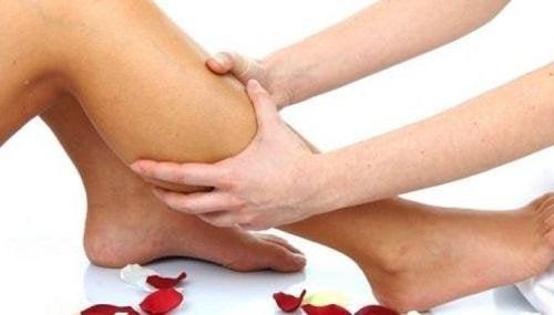Билкови лекарства за подобряване кръвообращението на краката