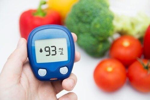 Понижете нивото на кръвната захар с тези храни