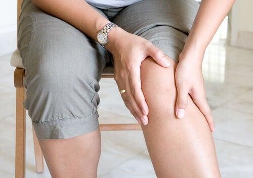 лечебни отвари за подобряване кръвообращението на краката