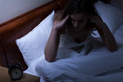 Липсата на сън може да доведе до деменция