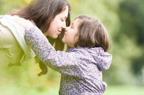 Това,че не сте до детето винаги, не ви прави лоша майка