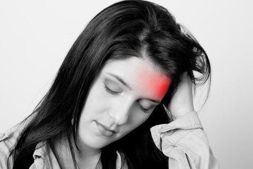 дефицита на определен ензим води до мигрената при жените