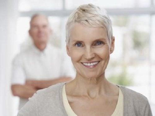 надебеляването през менопаузата не е неизбежно с напредване на възрастта