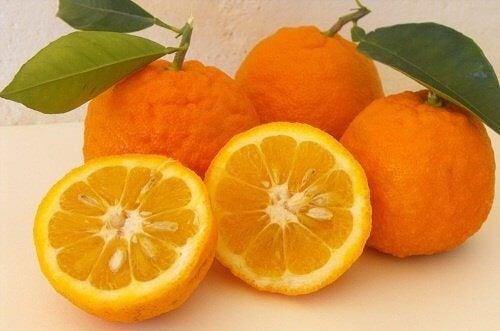 Портокалова диета за успешно отслабване