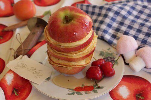 Плодове всеки ден за дълъг живот