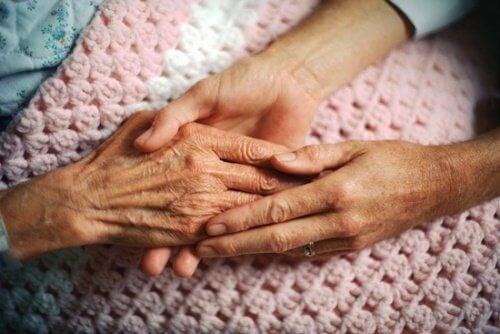 5 неща, за които размишляват хората на смъртния си одър