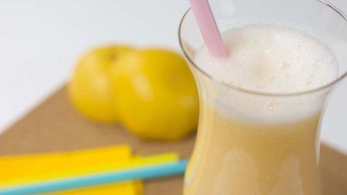 Сок от манго, пъпеш, портокал и грейпфрут срещу камъни в бъбреците
