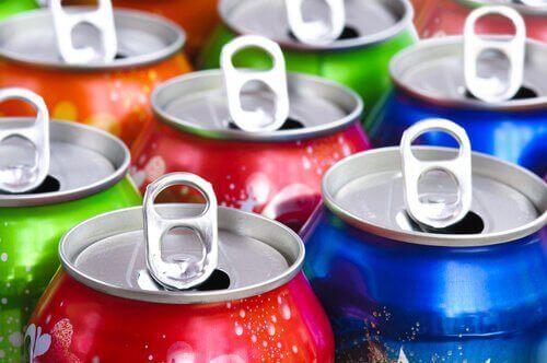 Газираните напитки разболяват бъбреците