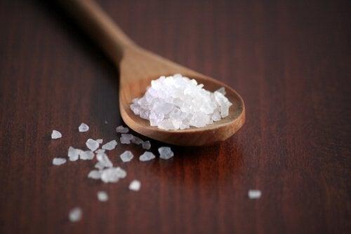 Солените храни разболяват бъбреците