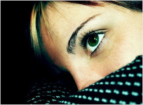 за тревожността е характерно, че засяга повече жените