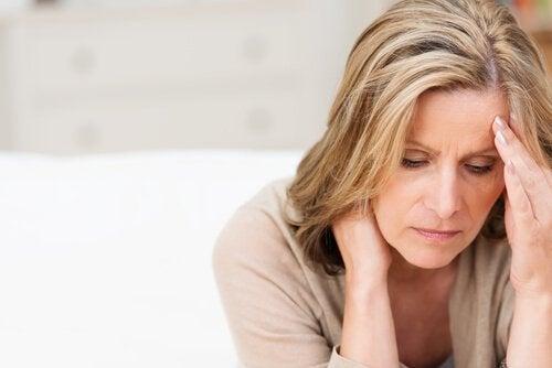 силната умора е сред симптомите на сърдечно-съдово заболяване
