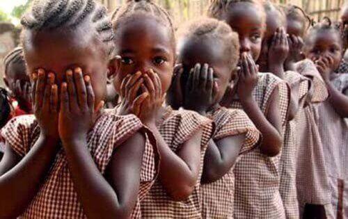 Нигерия забрани обрязването на клитора