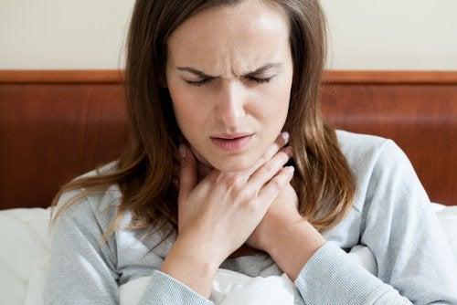 10 храни, които лекуват възпаленото гърло
