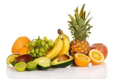 zdravoslovna hrana