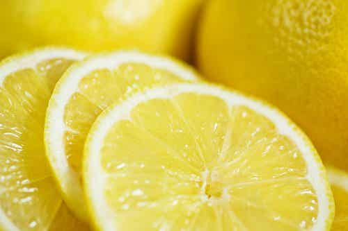 Детоксикираща диета с лимони