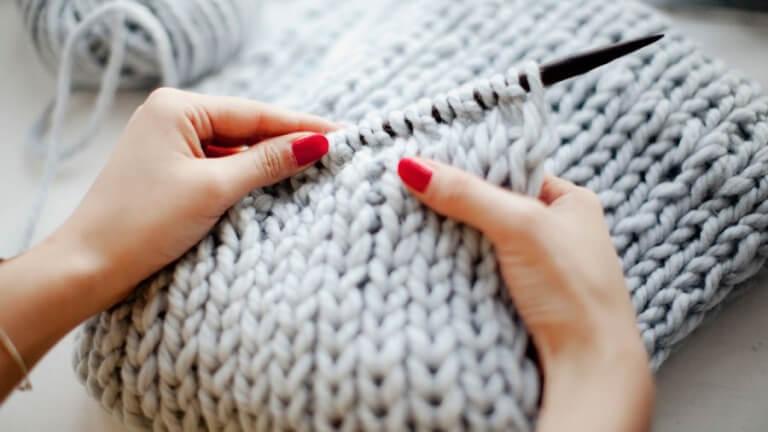 Ползи от плетенето за мозъка