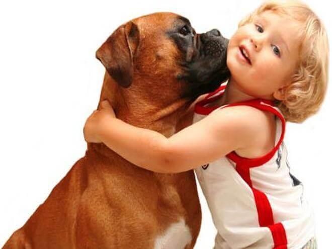 Детето трябва да се научи на споделяне