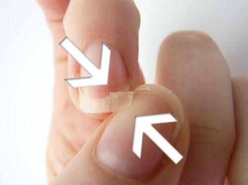 Средства за укрепване на ноктите