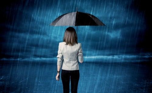 Чувството на обезсърчение е нормално, но не и песимизмът