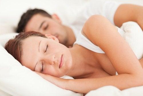 Наспивайте се зада ускорите метаболизма