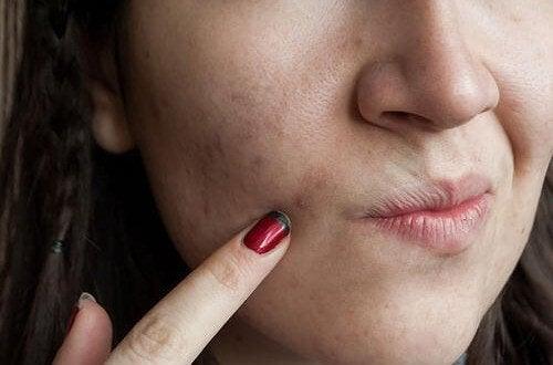 7-те гряха на грижи за кожата