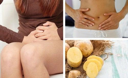 Натурални средства при хемороиди