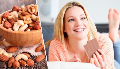 Храни, които подобряват настроението ни