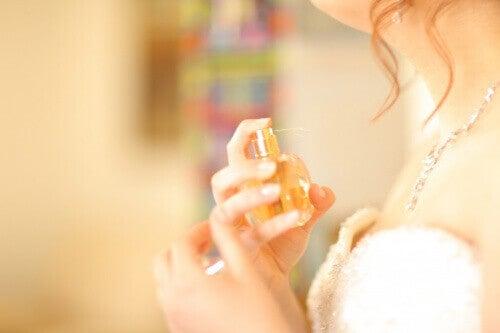 Изберете точния парфюм за себе си