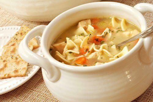 перфектната супа