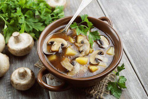 приготвяне на перфектната супа