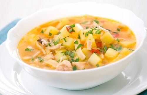Как да приготвите перфектната супа