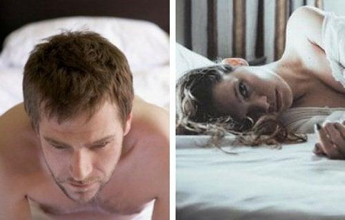 Осем признака, че тялото ви жадува за секс