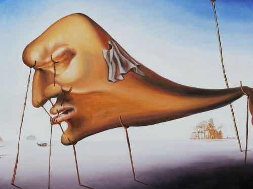 14 малко познати психични разстройства
