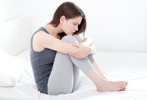 Лайка и магданоз за аменорея или липсата на менструация