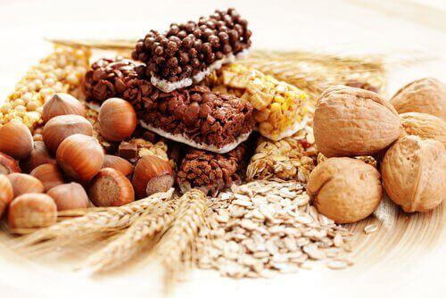 лек за черния дроб са пълнозърнестите храни и горчиви зеленчуци
