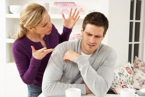 Желаете партньорът ви да се промени - това е признак на нещастна връзка.