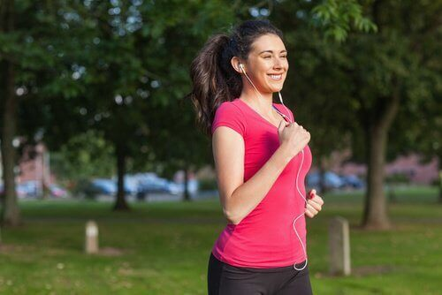Тичане в продължение на поне 10 минути ще доведе до загуба на тегло.