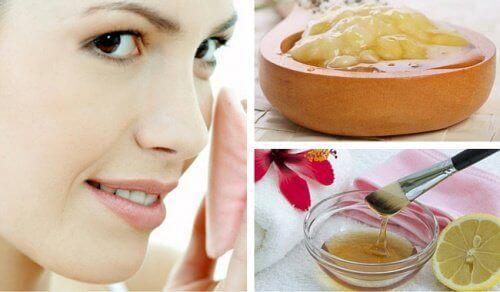 5 естествени начина да подмладите кожата си за няколко седмици