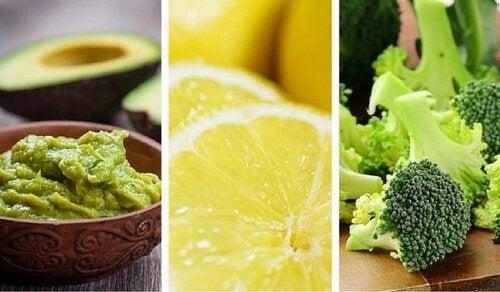 6-те най-добри алкални храни на планетата