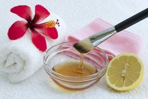 можете да подмладите кожата си с цитрусова киселина