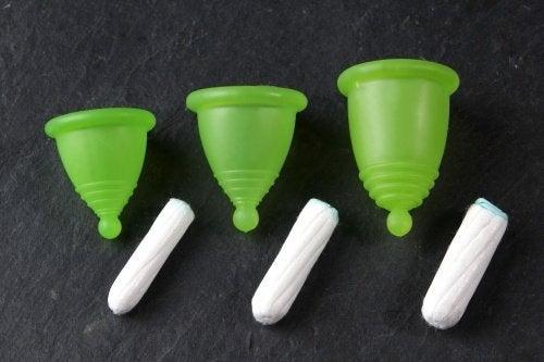 7 неща, които трябва да знаете за менструалните чашки