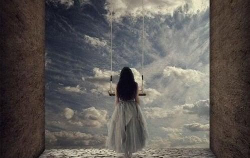 Парещата болка от осъзнаването, че не сме нужни