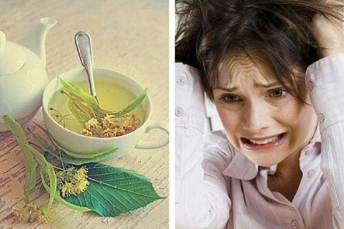 Най-добрите чайове при нервност и тревога