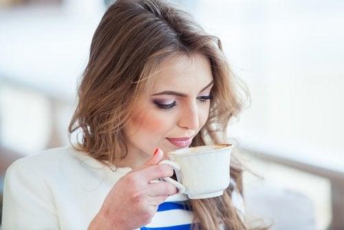 Кафето е полезно заради високото съдържание на антиоксиданти