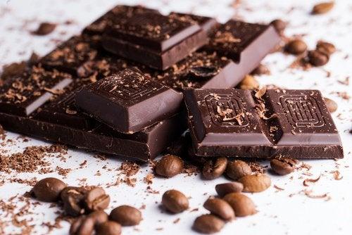 20 удивителни факта за шоколада