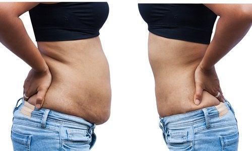 Коремните мазнини: 8 причини да се натрупват